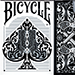 Bicycle Wild West (Outlaw Edition) Playing Cards