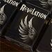Revelation Playing Cards (Black)