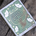 World Tour: France Playing Cards