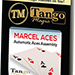 Marcel Aces (C0008) (Gimmick and Online Instructions) - Tour