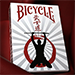 Bicycle Feudal Bushido Challenge (Special Edition) Playing Cards