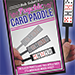 Psychic Card Paddle by Bob Solari - Tour