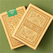 Green Wheel Playing Cards (Limited Edition) by Art of Play
