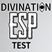 Divination ESP Test by Amazo Magic - Tour