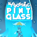 Hydrostatic Pint Glass by PropDog - Tour