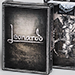 Leonardo MMXVIII Silver Edition by Art Playing Cards