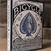 Bicycle AutoBike No. 1 (Blue) Playing Cards
