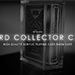 Vortex Magic Presents The Card Collector Case - Tour