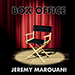 BOX OFFICE by Jeremy Marouani - Tour