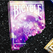Bicycle Constellation Series (Pisces) Playing Cards