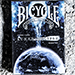 Bicycle Lunar Eclipse (Numbered Seal) Playing Cards