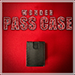 Wonder Pass Case by King of Magic - Tour