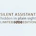 Silent Assistant Limited Duo Edition (Gimmick and Online Instructions) by SansMinds - Tour