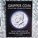 Gripper Coin (Single/U.S. 50) by Rocco Silano - Tour