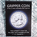 Gripper Coin (Single/U.S. 25) by Rocco Silano - Tour