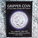 Gripper Coin (Single/10p) by Rocco Silano - Tour