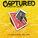 CAPTURED Blue (Gimmick and Online Instructions) by Sebastien Calbry - Tour