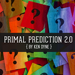 Primal Prediction 2.0 by Ken Dyne - Livre