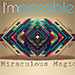 I'mpossible Blue (Gimmicks and Online Instructions) by Miraculous Magic - Tour
