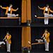 SUPER LEVITATION WITH 360 ROTATION by Tora Magic - Tour