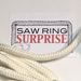 Saw Ring Surprise by Scott Alexander - Trick