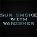 Sun Smoke with Vanisher (Gimmicks and Online Instructions) - Tour