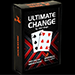 Ultimate Change by Joker Magic - Tour