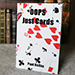 OOPS Just Cards by Paul Hallas - Livre