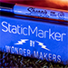 Static Marker by Wonder Makers - Tour