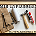 MIB UNPLUGGED (Gimmicks and Online Instructions) by Scott Alexander & Puck - Trick