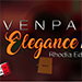 SvenPad® Elegance Rhodia® Edition (Single, Orange Cover) - Tour