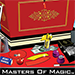 Masters of Magic by Fantasma Magic - Trick