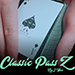 Classic Pass Z by Zee (Includes Bonus PDF) - DVD