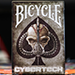 Limited Edition Bicycle Cybertech Playing Cards