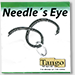 Needle's Eye (Gimmick and Online Instructions) by Marcel - Tour