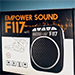 Waistband Amplifier (F117) by Empower Sound - Tour
