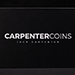 Carpenter Coins (Gimmicks and Online Instructions) by Jack Carpenter - Trick