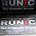 RUNIC by Jimmy Strange - Trick