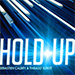 HOLD UP Blue (Gimmick and Online Instructions) by Sebastien Calbry - Trick