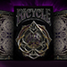 Limited Edition Bicycle Black Magic Playing Cards