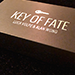 The Key of Fate (Gimmicks and Online Instructions) - Tour