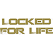 Locked for Life (Gimmick and Online Instructions) - Trick