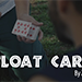 FLOAT CARD (Gimmicks and Online Instructions) by Aprendemagia - Trick