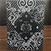 Maya Playing Cards Magic Black