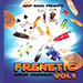 Frenetic Vol 1 by Grant Maidment and RSVP Magic - DVD