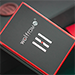Limited Edition Wolfram V1 Playing Cards Collection Set-Limited