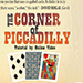 The Corner of Piccadilly (Tarot Size plus online instruction) by Paul Gordon - Trick