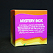 Mystery Box by John Kennedy Magic - Tour