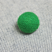 Crochet Ball .75 inch Single (Green) by Mr. Magic - Tour