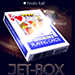 JET-BOX (Blue) by Mickael Chatelain - Tour